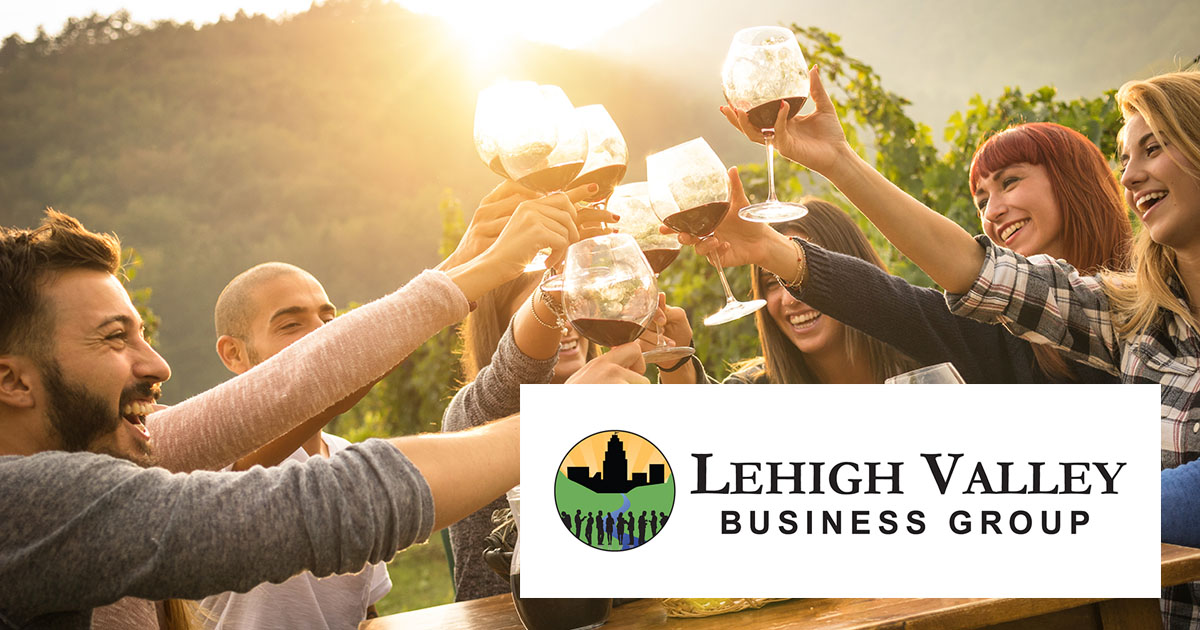 Lehigh Valley Business Group: Food & Beverage Committee